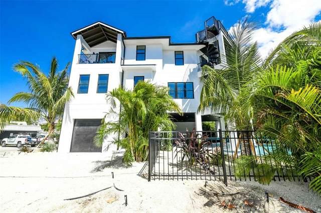 201 17TH Street, Bradenton Beach, FL 34217 (MLS #A4511291) :: Globalwide Realty