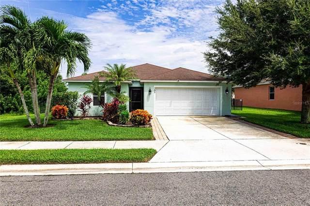 305 65TH Avenue E, Bradenton, FL 34203 (MLS #A4511331) :: Zarghami Group