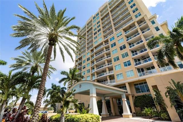 130 Riviera Dunes Way #504, Palmetto, FL 34221 (MLS #A4511345) :: Zarghami Group
