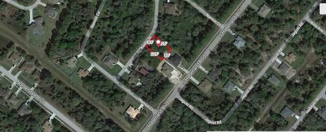 Kadlic Street, North Port, FL 34288 (MLS #A4511348) :: Sarasota Gulf Coast Realtors
