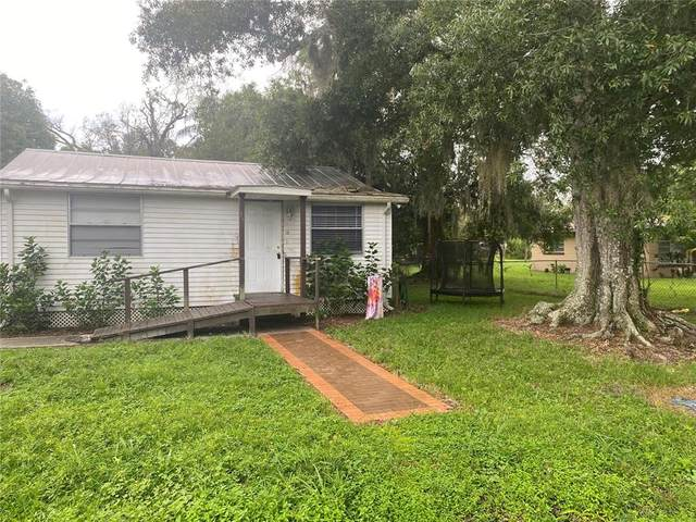 35 W Winifred Street, Arcadia, FL 34266 (MLS #A4511352) :: Zarghami Group