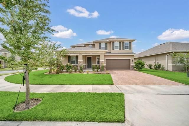 1715 Highbanks Circle, Winter Garden, FL 34787 (MLS #A4511355) :: Zarghami Group