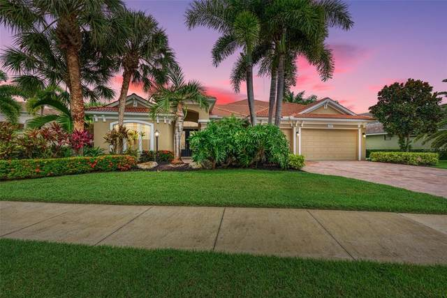 6715 Ladyfish Trail, Lakewood Ranch, FL 34202 (MLS #A4511389) :: The Curlings Group