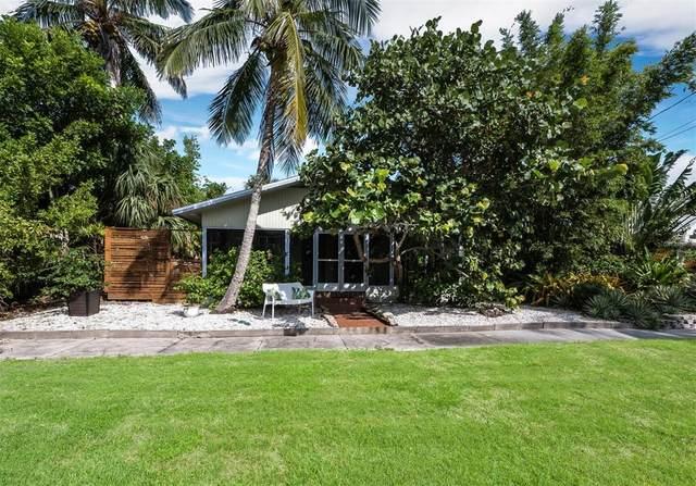 691 Broadway Street, Longboat Key, FL 34228 (MLS #A4511396) :: SunCoast Home Experts