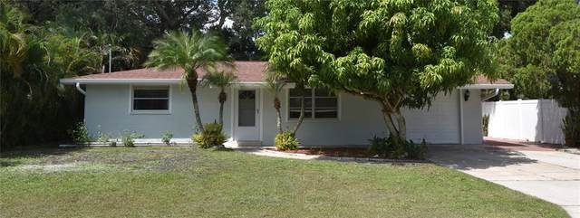 3214 Hart Way, Sarasota, FL 34232 (MLS #A4511402) :: Realty Executives