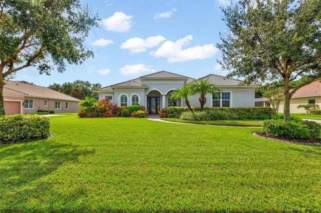 710 147TH Court NE, Bradenton, FL 34212 (MLS #A4511408) :: Zarghami Group