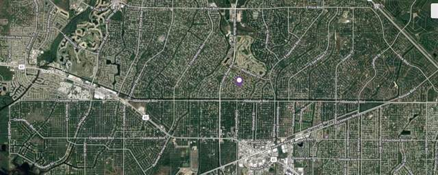 Andris Street, North Port, FL 34288 (MLS #A4511412) :: Premium Properties Real Estate Services