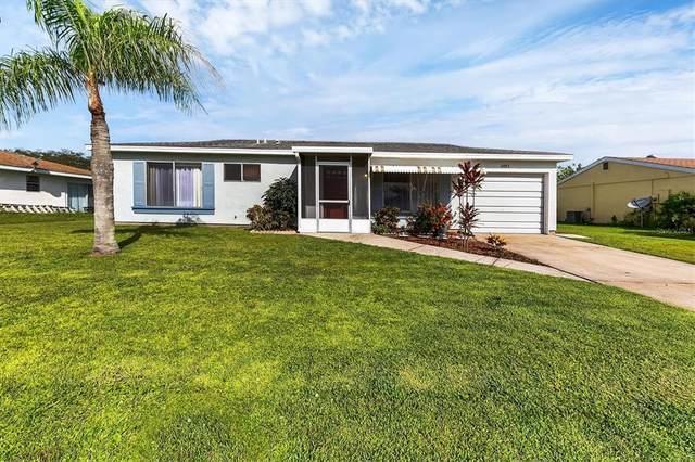 4551 Nekoosa Street, North Port, FL 34287 (MLS #A4511461) :: Sarasota Gulf Coast Realtors