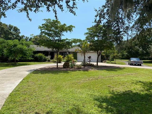 2660 57TH Street, Sarasota, FL 34243 (MLS #A4511505) :: Bustamante Real Estate