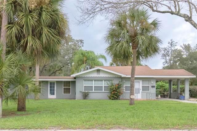 618 W Oak Street, Arcadia, FL 34266 (MLS #A4511526) :: The Curlings Group