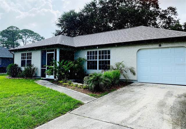 4261 Asteria Terrace, North Port, FL 34287 (MLS #A4511528) :: Team Turner