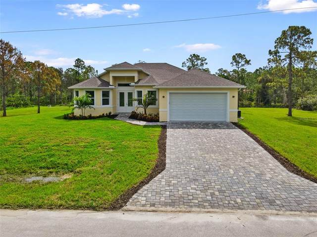 12186 Poindexter Avenue, Punta Gorda, FL 33955 (MLS #A4511533) :: Carmena and Associates Realty Group