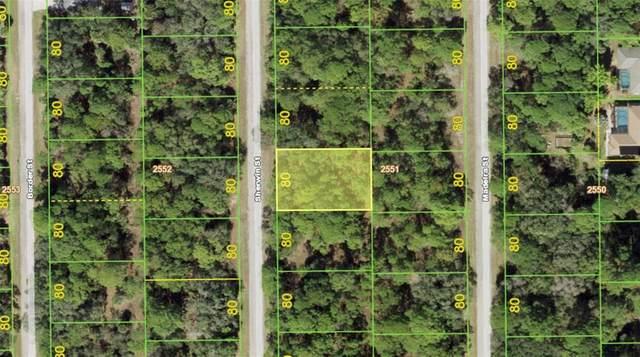 1040 Sherwin Street, Port Charlotte, FL 33953 (MLS #A4511568) :: Vacasa Real Estate