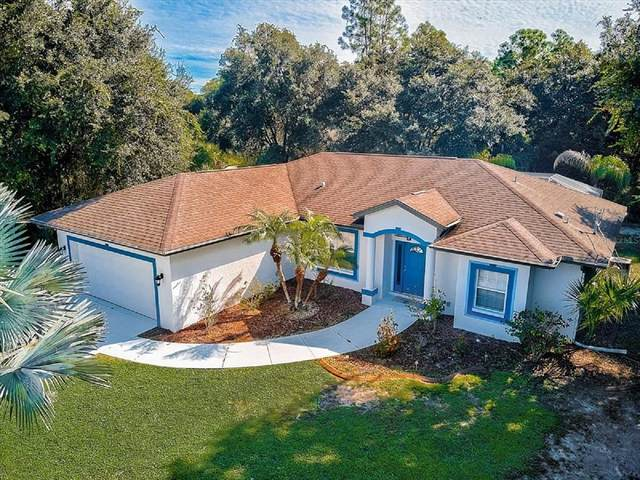 4016 Clearfield Street, North Port, FL 34286 (MLS #A4511596) :: Delgado Home Team at Keller Williams