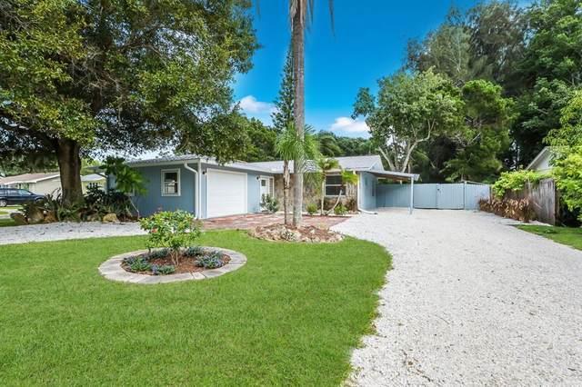 2221 Phillippi Street, Sarasota, FL 34231 (#A4511598) :: Caine Luxury Team