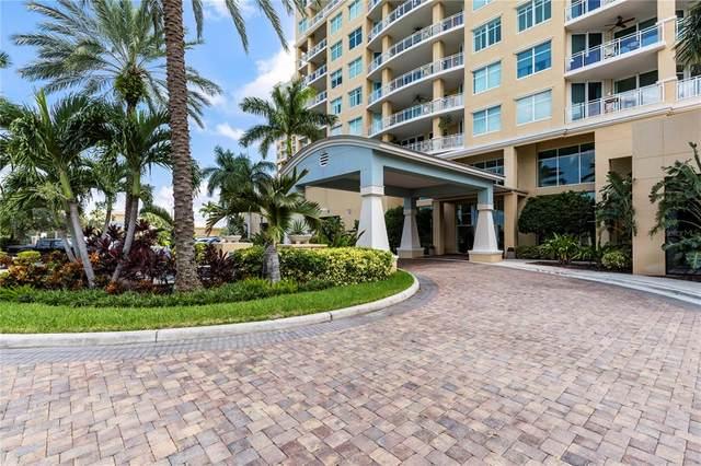 130 Riviera Dunes Way #506, Palmetto, FL 34221 (MLS #A4511622) :: Zarghami Group