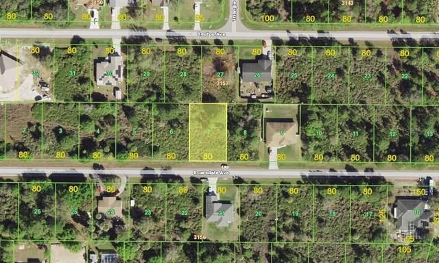 22116 Scarsdale Avenue, Port Charlotte, FL 33954 (MLS #A4511709) :: MVP Realty