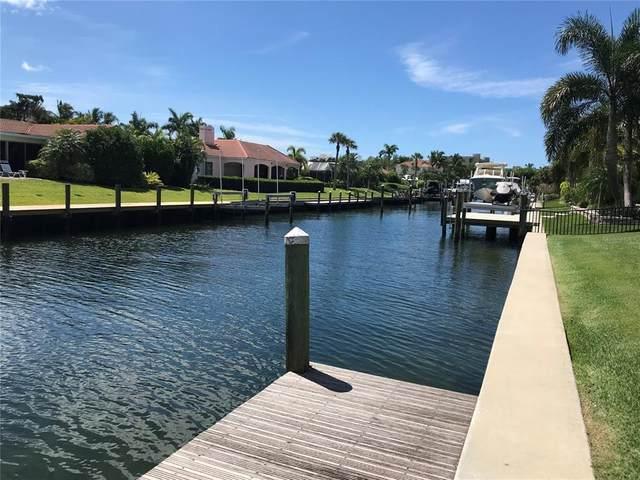 570 Putting Green Lane, Longboat Key, FL 34228 (MLS #A4511712) :: Southern Associates Realty LLC