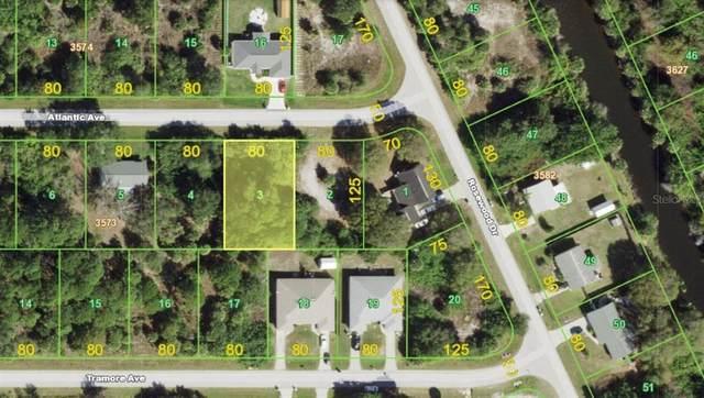 10185 Atlantic Avenue, Englewood, FL 34224 (MLS #A4511744) :: Keller Williams Realty Select