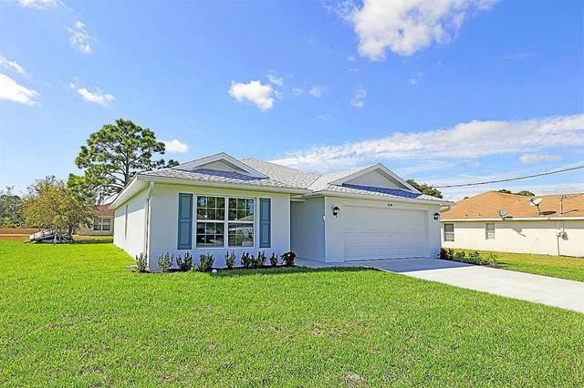 23460 Arlo Avenue, Port Charlotte, FL 33980 (MLS #A4511759) :: Sarasota Gulf Coast Realtors