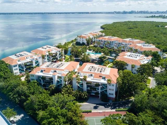 370 Gulf Of Mexico Drive #423, Longboat Key, FL 34228 (MLS #A4511785) :: Southern Associates Realty LLC