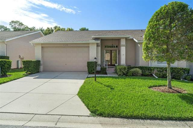 7370 Woodhollow Road, Spring Hill, FL 34606 (MLS #A4511786) :: Zarghami Group