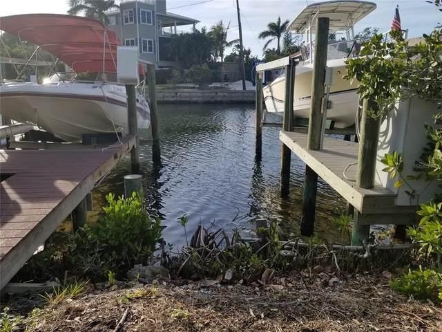 X 85TH Street, Holmes Beach, FL 34217 (MLS #A4511798) :: Globalwide Realty
