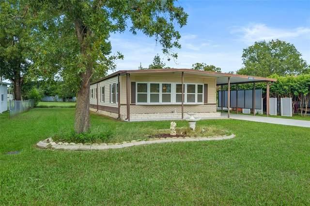 7518 Little Tee Lane, Brooksville, FL 34613 (MLS #A4511813) :: Vacasa Real Estate