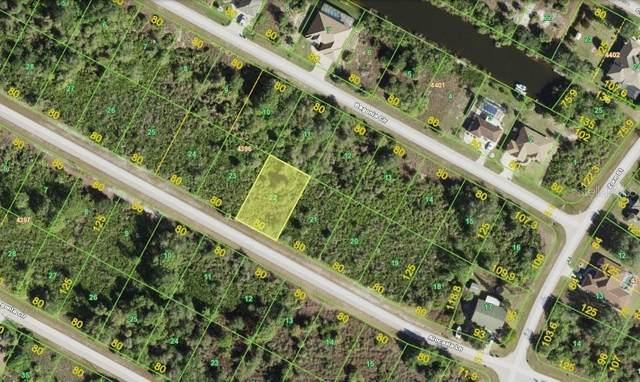 13436 Alocasia Lane, Port Charlotte, FL 33981 (MLS #A4511821) :: Vacasa Real Estate