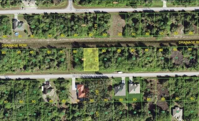 13282 High Springs Avenue, Port Charlotte, FL 33981 (MLS #A4511823) :: GO Realty