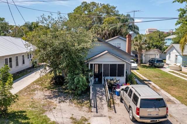 2118 5TH Street, Sarasota, FL 34237 (MLS #A4511863) :: Century 21 Professional Group