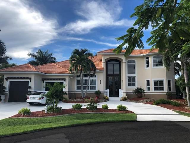 1442 Raven Court, Punta Gorda, FL 33950 (MLS #A4511879) :: GO Realty