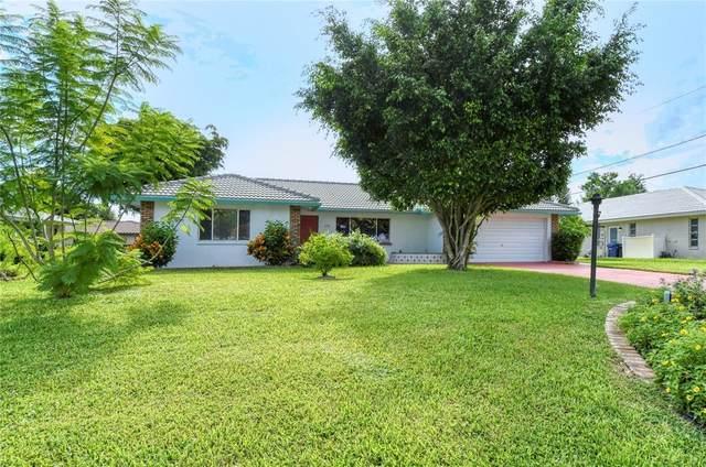 420 Signorelli Drive, Nokomis, FL 34275 (MLS #A4511882) :: The Hustle and Heart Group