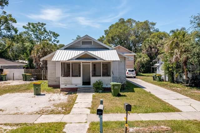 2126 5TH Street, Sarasota, FL 34237 (MLS #A4511894) :: Century 21 Professional Group