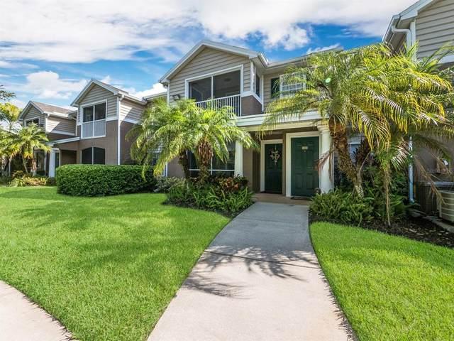 8821 Manor Loop #207, Lakewood Ranch, FL 34202 (MLS #A4511934) :: EXIT King Realty