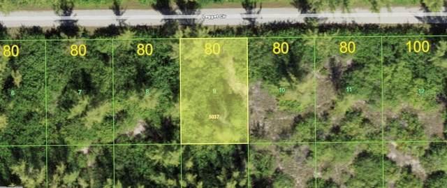16865 Legget Circle, Port Charlotte, FL 33981 (MLS #A4511941) :: Bustamante Real Estate