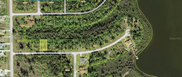 16042 Lankford Court, Port Charlotte, FL 33981 (MLS #A4511943) :: Bustamante Real Estate