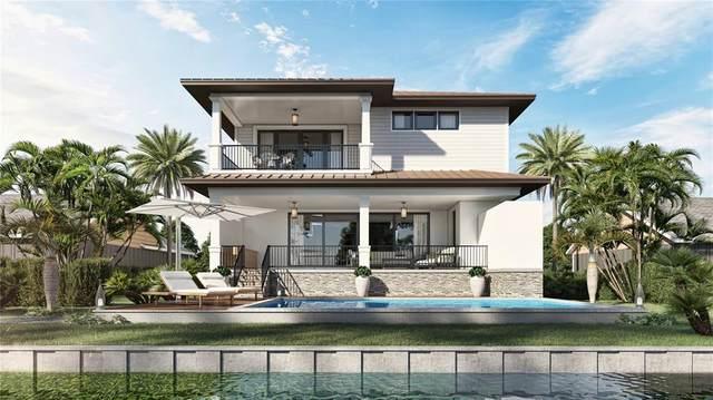 8030 Midnight Pass Road, Sarasota, FL 34242 (MLS #A4512005) :: Vacasa Real Estate