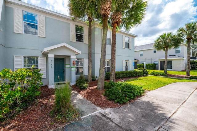6253 Triple Tail Court #105, Lakewood Ranch, FL 34202 (MLS #A4512015) :: Pristine Properties