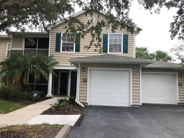 8926 Manor Loop #104, Lakewood Ranch, FL 34202 (MLS #A4512016) :: SunCoast Home Experts