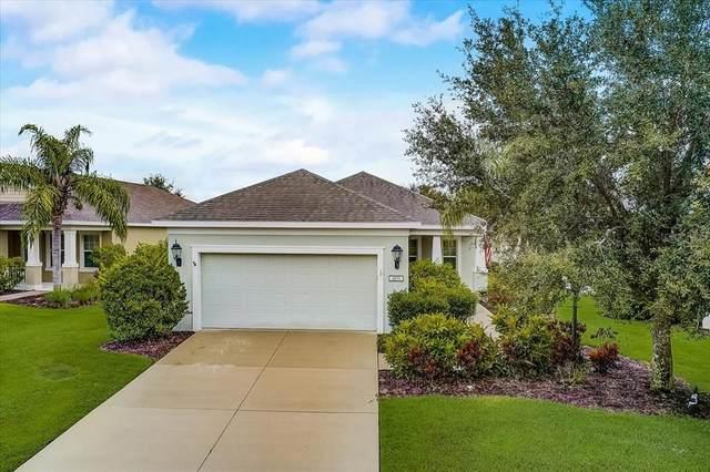 4935 Boston Common Glen, Bradenton, FL 34211 (MLS #A4512029) :: Pristine Properties