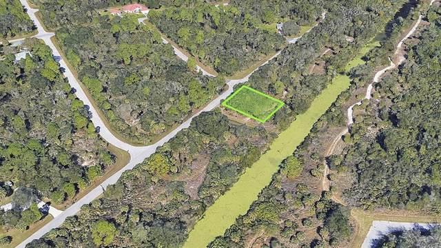 1514 Brightwater Terrace, Port Charlotte, FL 33953 (MLS #A4512034) :: Vacasa Real Estate