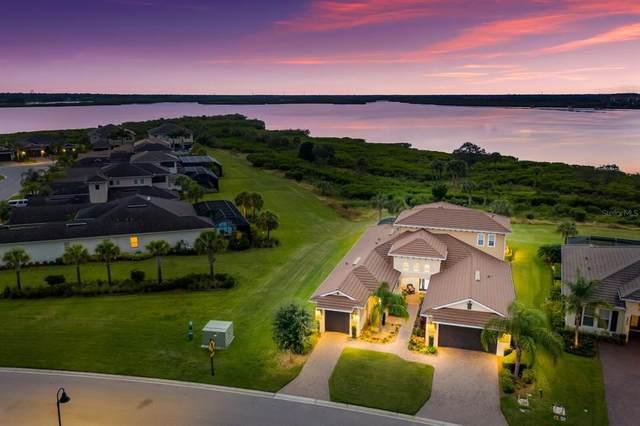 5402 Tidewater Preserve Boulevard, Bradenton, FL 34208 (MLS #A4512040) :: EXIT King Realty