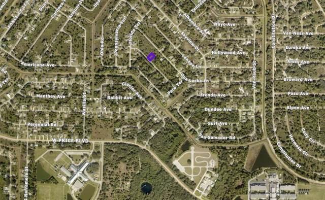 Munsing Ave, North Port, FL 34291 (MLS #A4512077) :: Team Turner