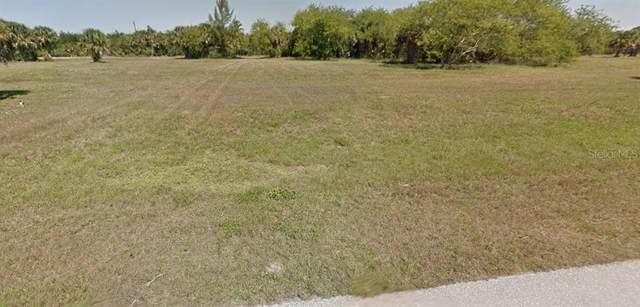 16461 San Edmundo Road, Punta Gorda, FL 33955 (MLS #A4512103) :: The Paxton Group