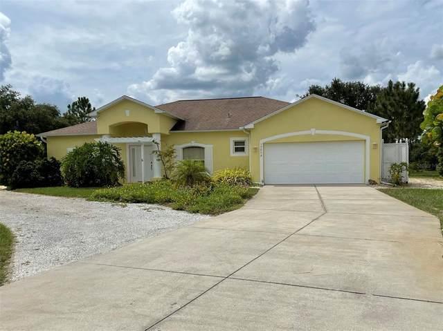 13252 Darnell Avenue, Port Charlotte, FL 33981 (MLS #A4512107) :: Globalwide Realty