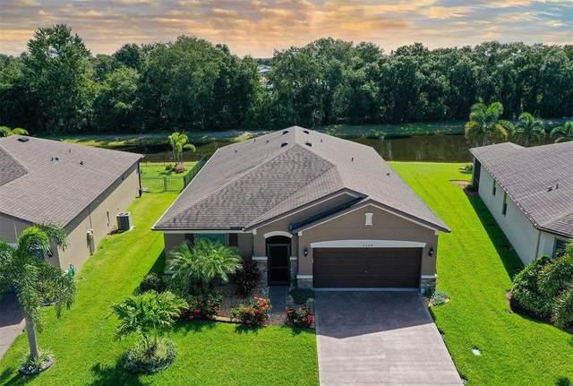 5708 110TH Avenue E, Parrish, FL 34219 (MLS #A4512115) :: Zarghami Group