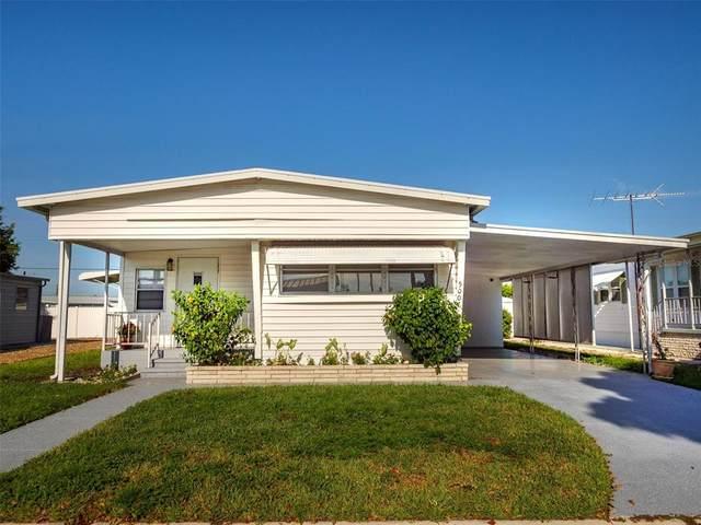 5007 4TH Street W, Bradenton, FL 34207 (MLS #A4512120) :: Everlane Realty