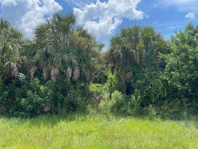 17155 Hershell Avenue, Port Charlotte, FL 33948 (MLS #A4512133) :: Gate Arty & the Group - Keller Williams Realty Smart