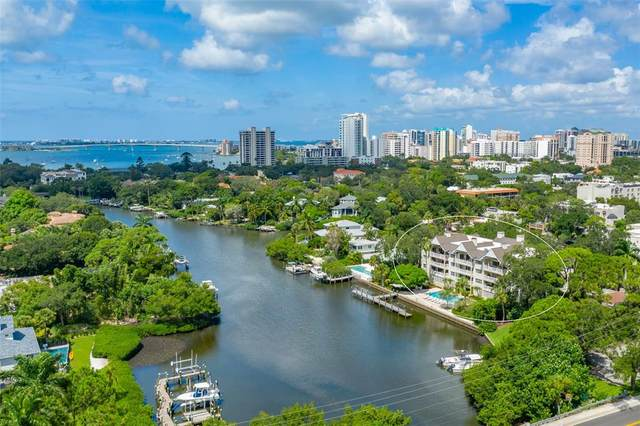 1762 Bay Street #202, Sarasota, FL 34236 (MLS #A4512138) :: Southern Associates Realty LLC